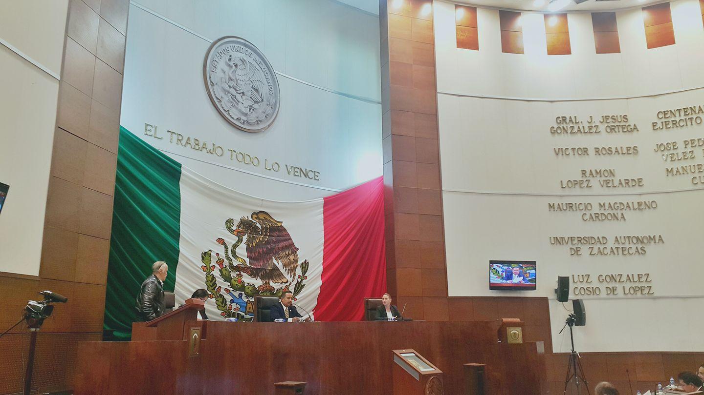 Prohíben en Zacatecas dar nombres peyorativos a recién nacidos