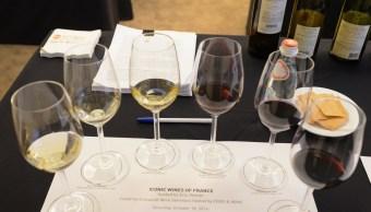 Escasea el vino en el mundo por efectos del cambio climático