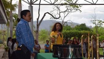 Crispín Gutiérrez Moreno, presidente municipal de Ixtlahuacán, Colima