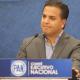 PAN condena remoción de Santiago Nieto como titular de la Fepade