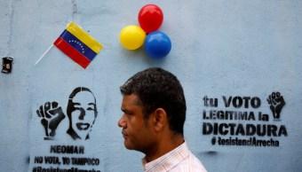 Se fragmenta la oposición en Venezuela