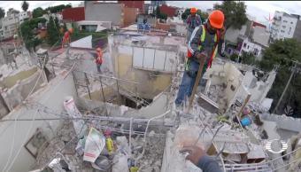 Desesperación en la CDMX, a un mes del sismo