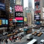 Estados Unidos desbarató atentados metro NY y Times Square