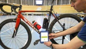 Detectan fraude tecnológico en un ciclista amateur de Francia
