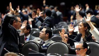 Diputados aprueban general ley de seguridad interior