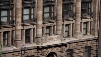 El Banco de México informa del aumento de las reservas