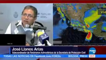 Invierno México NO Será Tan Frío Acuerdo Pronósticos
