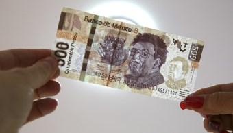 El peso mexicano es afectado por el TLCAN