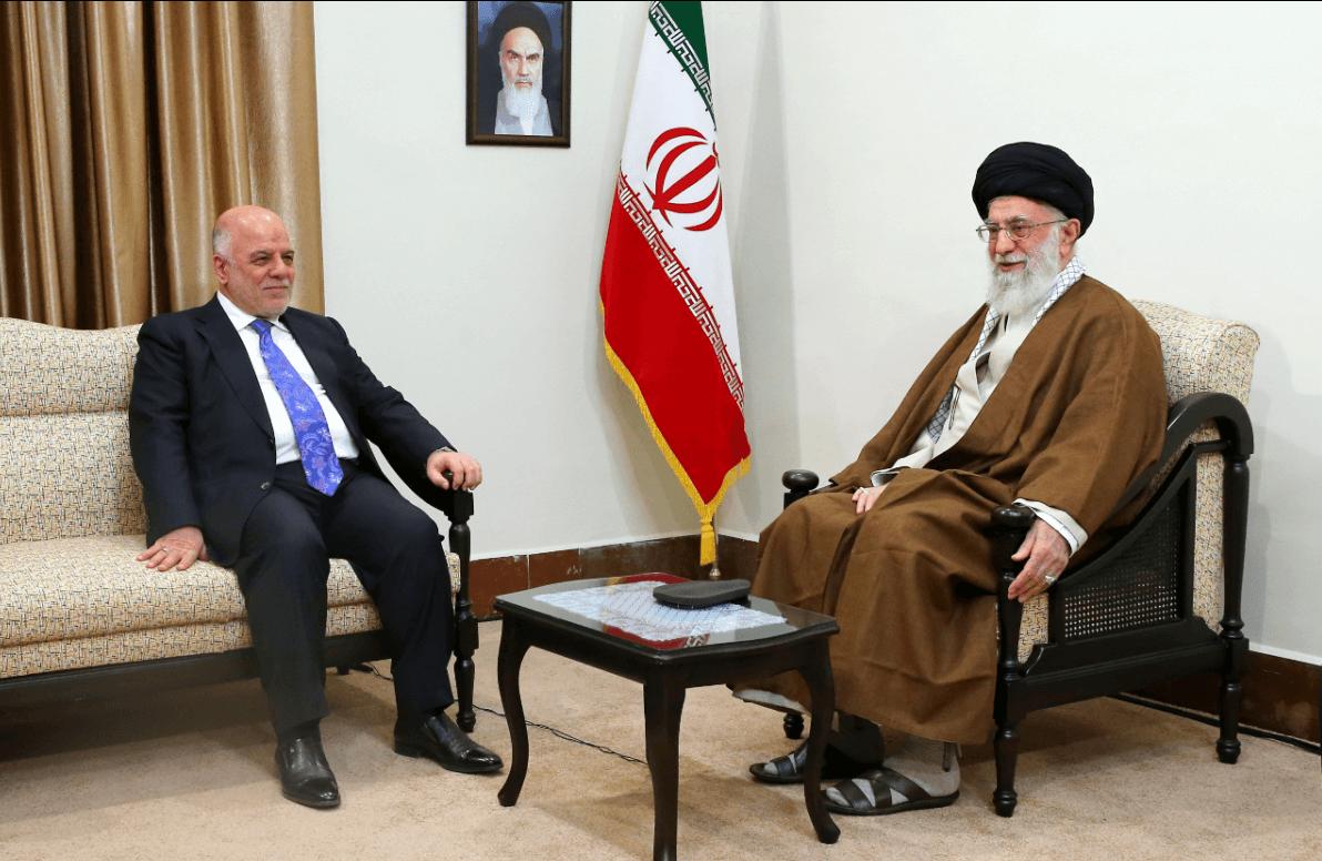 Máximo líder de Irán califica a EEUU como
