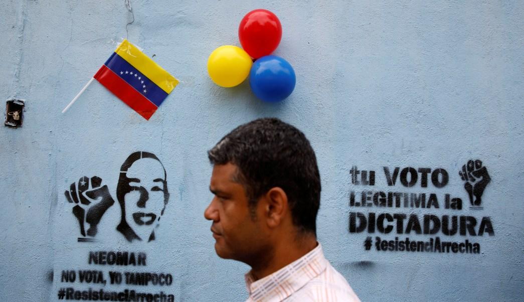 Gobernadores electos juramentarán martes Asamblea Constituyente Venezuela