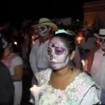 En Yucatán hay poco más de 100 sacerdotes mayas que realizan ceremonias para honrar a los difuntos