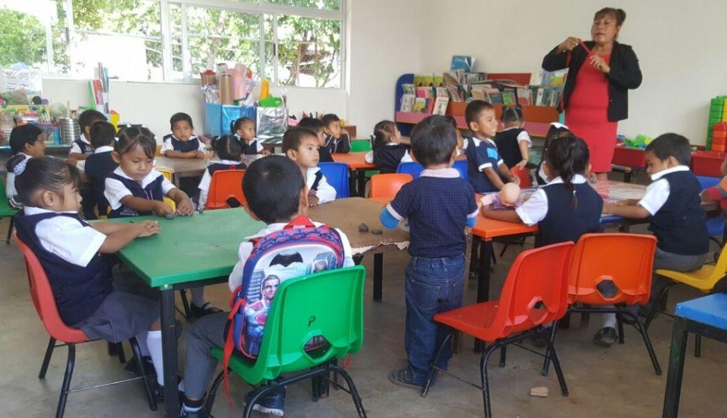 Preinscripciones para educación básica inician en febrero, anuncia SEP