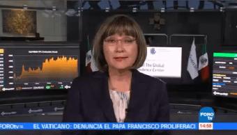 Especialistas revisan expectativas política monetaria BMV