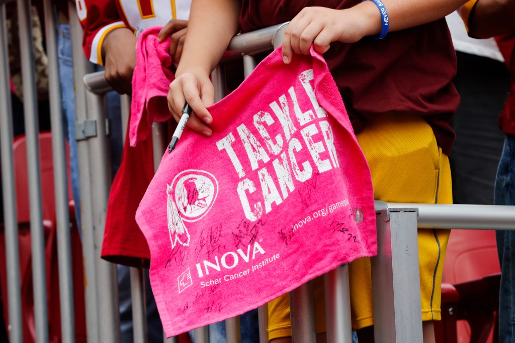 Existen campañas en el mundo para combatir el cáncer de mama