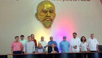 ELN FARC y Colombia participan diálogo paz Ecuador