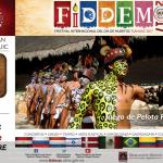Festival Internacional del Día de Muertos en Tláhuac, CDMX
