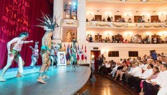 fic maya busca preservar dicha cultura