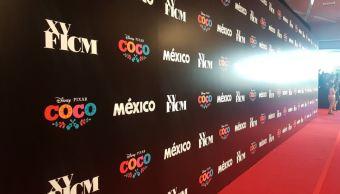 Festival Internacional de Cine de Morelia cumple quince años