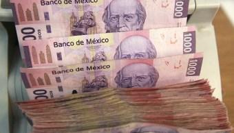 Financiamiento al sector privado aumenta, reporta Banxico