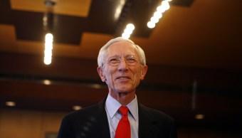 Fischer considera probable el aumento de las tasas de interés