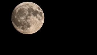 Luna de la Cosecha de 4 de octubre de 2017