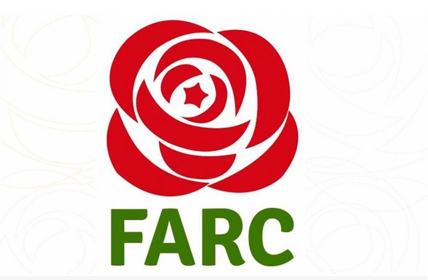 Exguerrilla FARC se inscribe como partido político Colombia