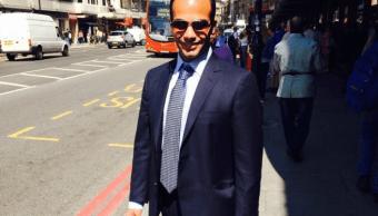 George Papadopoulos, exasesor de Donald Trump