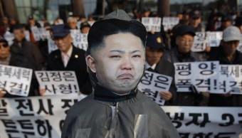 Imagen de Kim Jong un