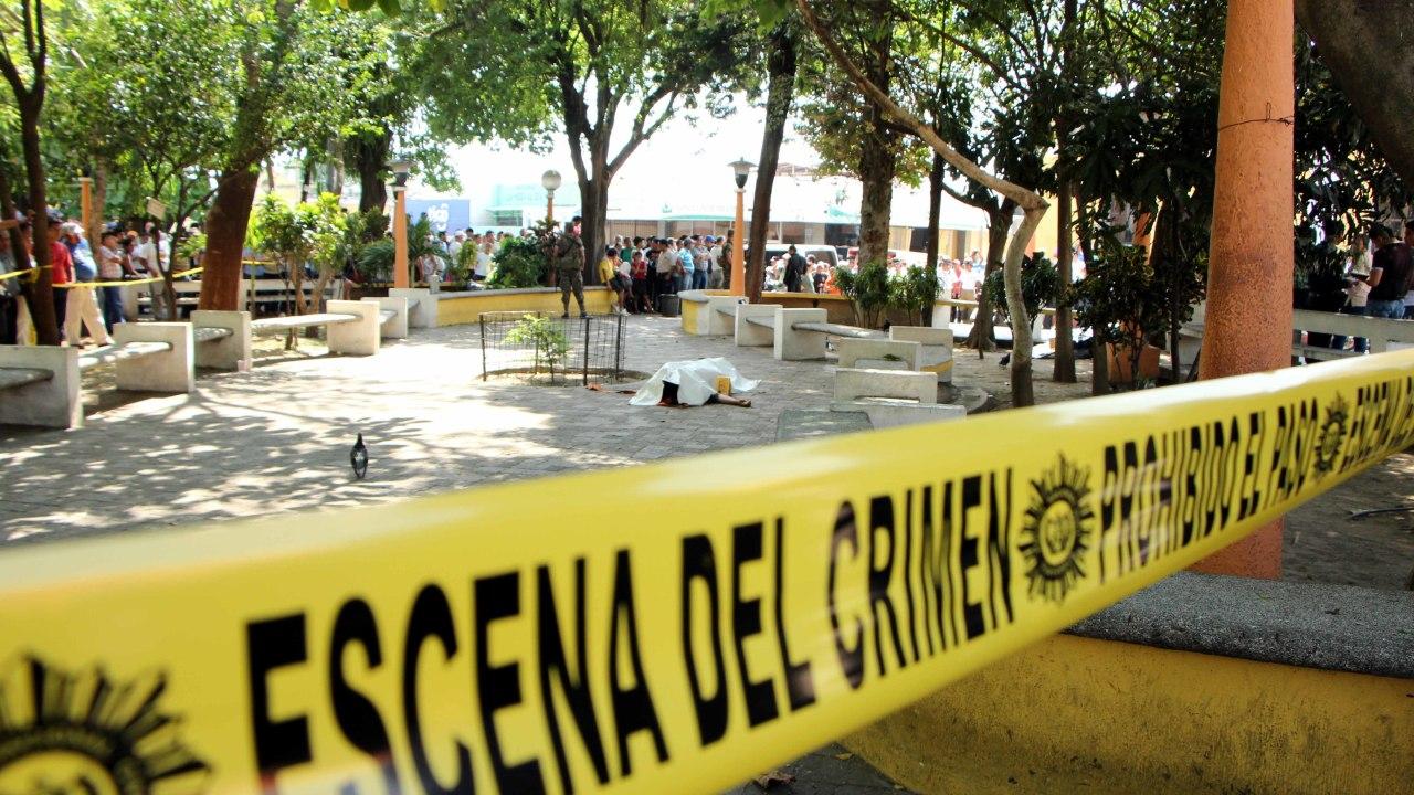 Guatemala deroga pena muerte cinco delitos