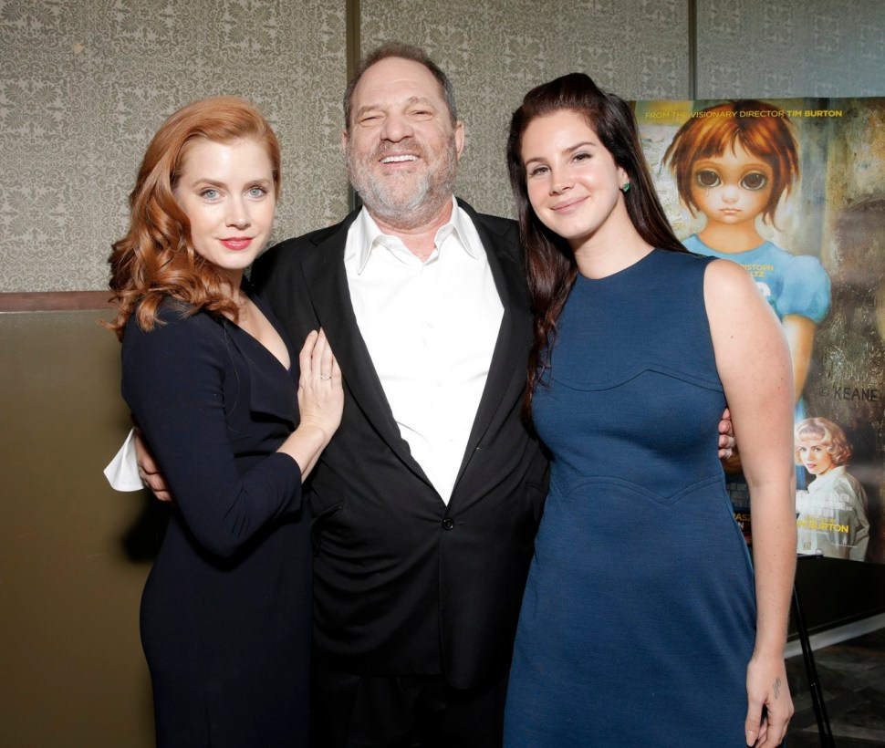 Harvey Weinstein, el ocaso de un todopoderoso de Hollywood