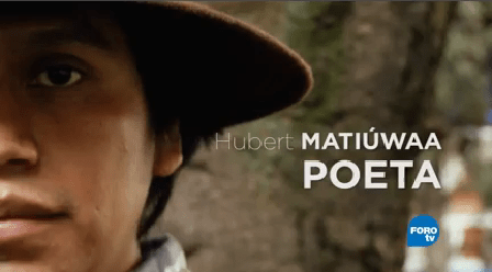 Hubert Matiúwàa Arte Contar Historias Cultura Mè´Phàà