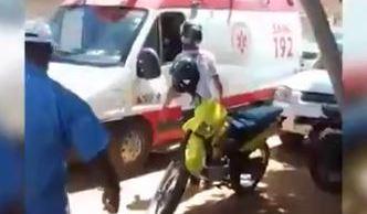 Vigilante incendia guardería y provoca muerte de cuatro niños en Brasil