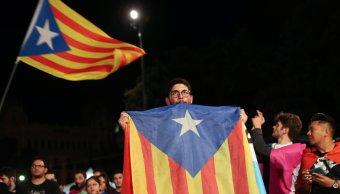Rusia reitera que situación Cataluña es asunto interno español