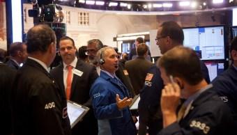 Índices de Wall Street abren en máximos históricos