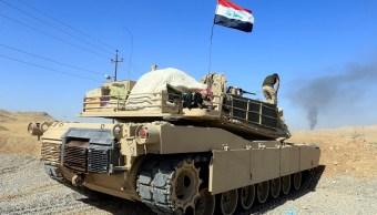 Más de 2,500 personas regresan a Kirkuk tras ofensiva iraquí contra kurdos