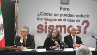 jefa ssn pide ampliar red monitoreo reducir riesgos