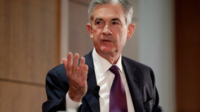 Jerome Powell, probable elegido para la Fed