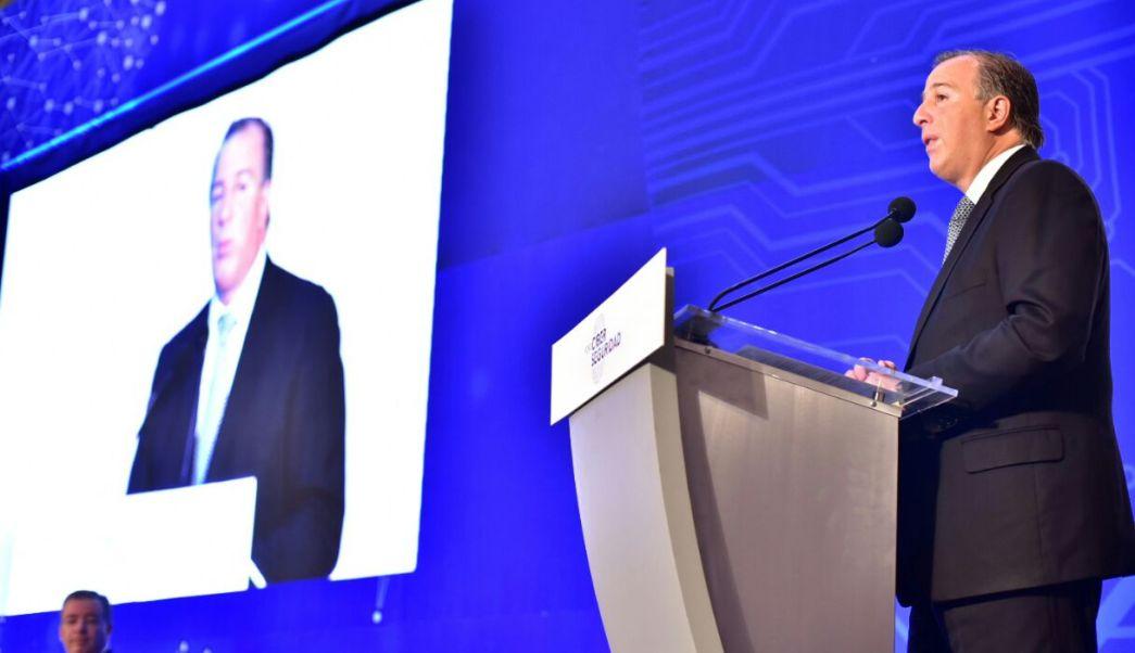 Meade presenta estrategia para fortalecer la ciberseguridad del sistema financiero