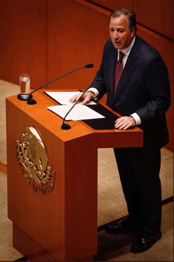 Meade México puede ver futuro con confianza