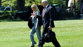 Trump designa experta ciberseguridad secretaria Seguridad Interior