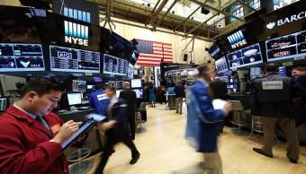 La Bolsa de Nueva York tiene ganancias generales