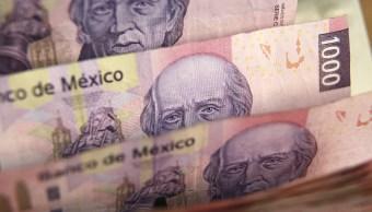 La moneda mexicana opera estable antes de resultados del TLCAN