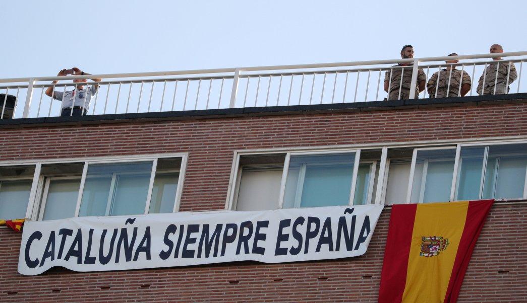 La situación de Cataluña puede afectar el PIB 2018