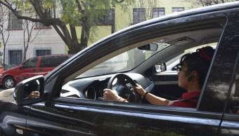 aumenta 600 demanda laudrive taxi mujeres
