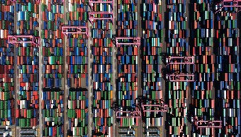 Los precios de las importaciones en Estados Unidos aumentan