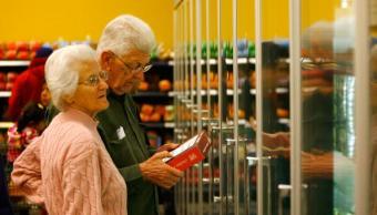 Los precios del consumidor en Estados Unidos suben