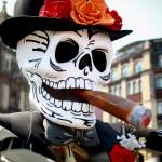 Eventos y actividades para celebrar el Día de Muertos en CDMX