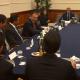 Luis Videgaray se reúne con empresarios del sector automotriz en Italia
