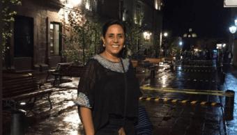Luisa María Cocoa Calderon renuncia PAN