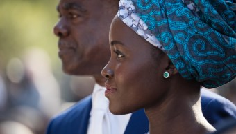 Lupita Nyongo revela que fue víctima acoso sexual Harvey Weinstein